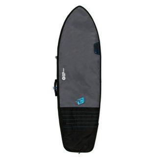 retro fish boardbag