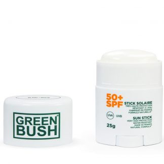 GREENBUSH zonnebrand face stick