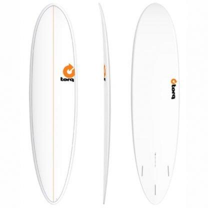 torq pinline fun surfboards