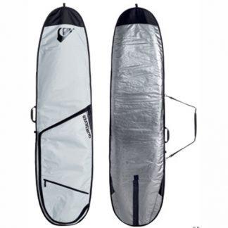 boardbag longboard kopen Quiksilver