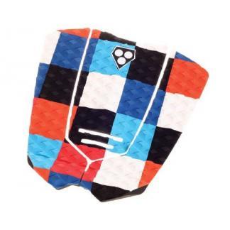 tail pad kai colour squares - assorted