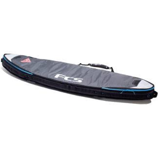 Dubbele travel boardbag FCS