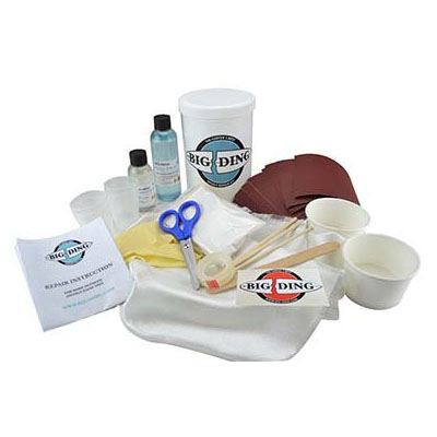reparatie kit epoxy