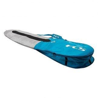 longboard surfboard hoes FCS