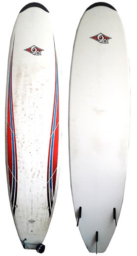 BIC Natural surf 7'9