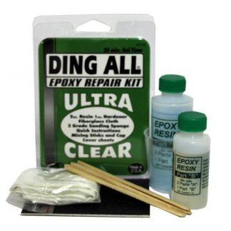 epoxy reparatie kit standard