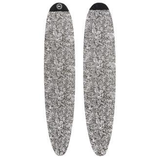 longboard sok 10 ft